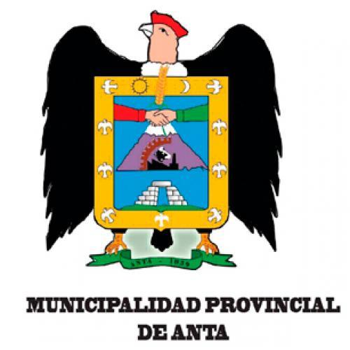 Municipalidad Provincial de Anta